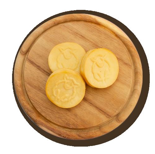 Ovčí syr na gril